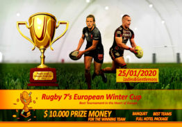 European Winter Cup